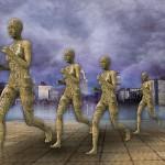 2040年に人類よりロボットの数のほうが多くなるby孫正義
