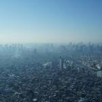 非効率都市東京について思うこと。