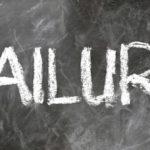 失敗とは!?失敗力をつけると急成長していく